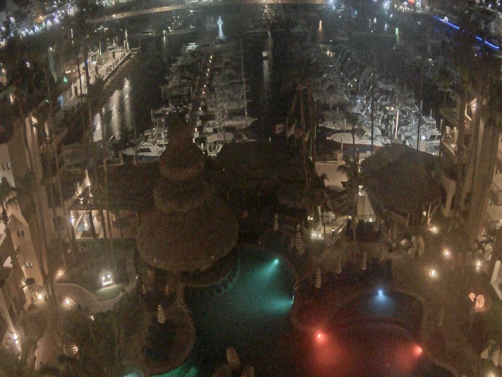 Marina Fiesta Webcam