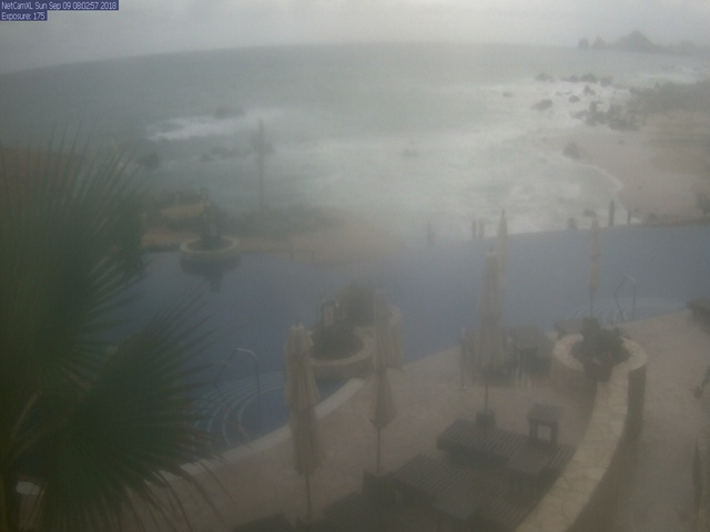 Hacienda Encantada Live Video Cam