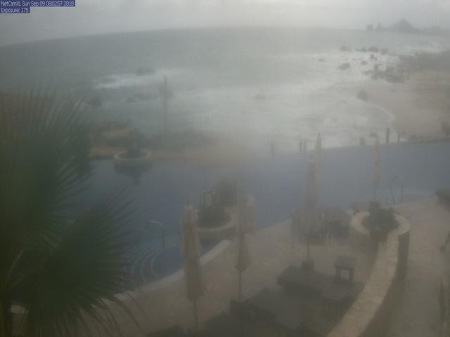 Hacienda Encantada Pool Cam
