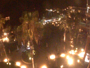 Villa del Palmar Video Cam