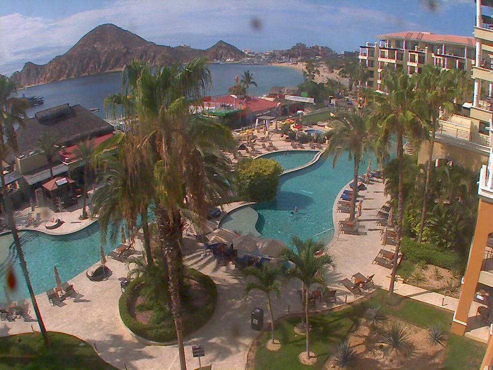 Click image above to start Casa Dorada Los Cabos Webcam
