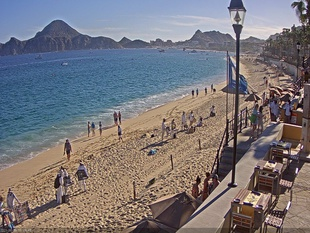 Villa del Palmar Beach Video Cam