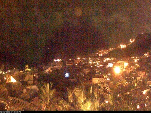 Villa Las Flores Live Video Cam