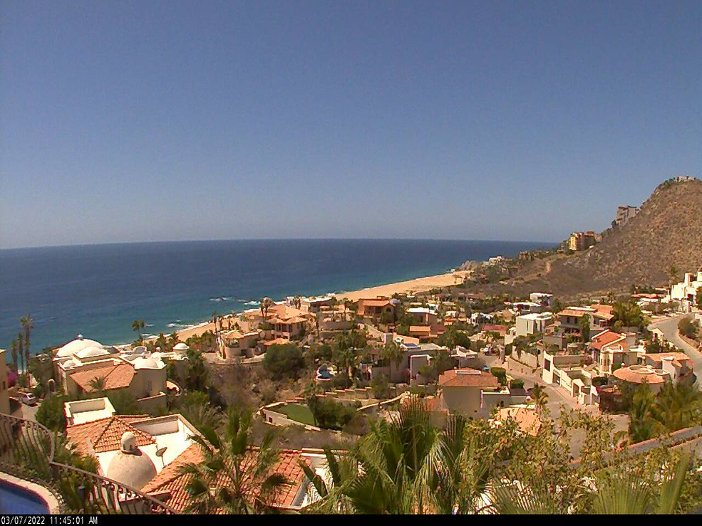 Click image above to start Villa las Flores Webcam