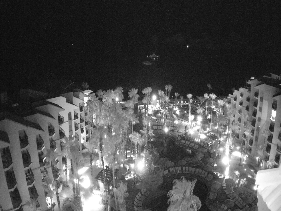Webcam Villa del Palmar