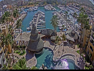 Marina Fiesta Live Video Cam
